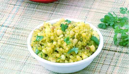 Navratri recipe