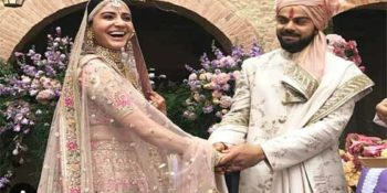 virat kohli anushka sharma got married