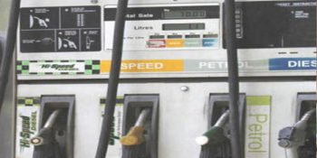 India price of petrol and diesel